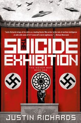 The Suicide Exhibition-small