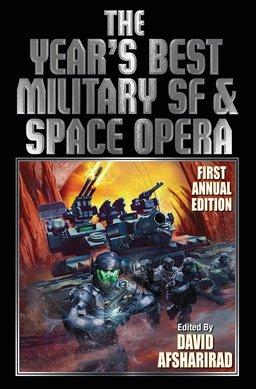 The Year's Best Military SF and Space Opera-small
