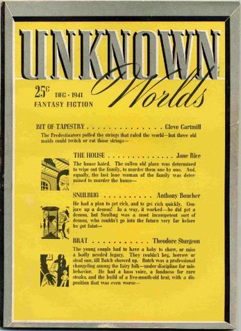 Unknown Worlds December 1941-small