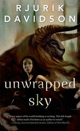 Unwrapped Sky-small