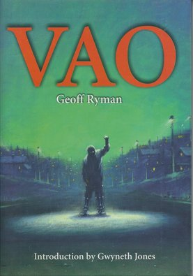 V.A.O. by Geoff Ryman-small