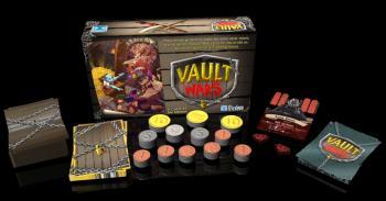 VaultWars