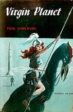"""A much more """"Anderson-esque"""" original edition."""