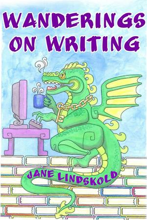 Wanderings On Writing-small