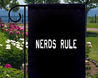 nerd flag
