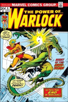 warlock 8 - last pre-starlin