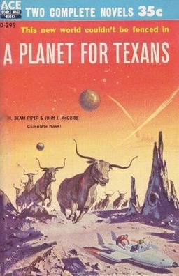 A Planet for Texans-small