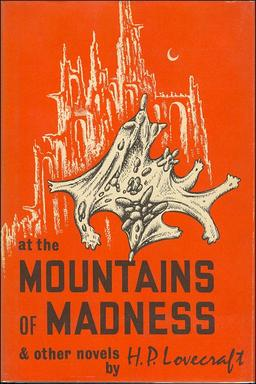 At the Mountains of Madness Arkham House Lee Brown Coye 1968-small
