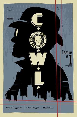 C.O.W.L. issue 1-small