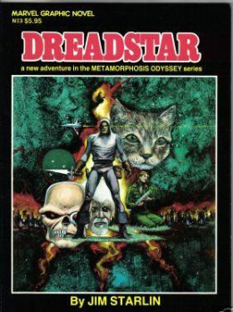 Dreadstar_graphic_novel