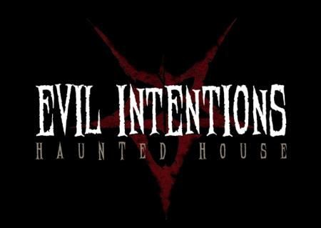 Evil Intentions Haunted House logo-small
