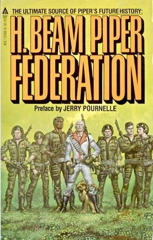 Federation H Beam Piper-small