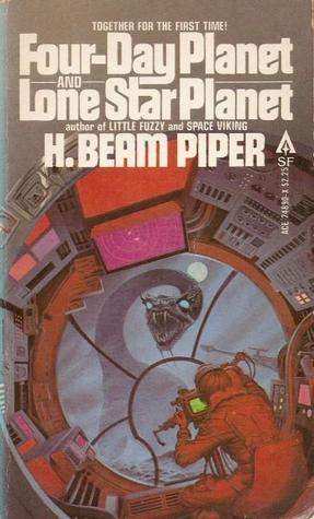 Four-Day Planet Lone Star Planet Beam Piper-small