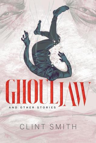 Ghouljaw and Other Stories-small