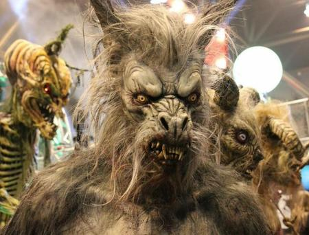 HAA Halloween and Attractions Show monsters-small