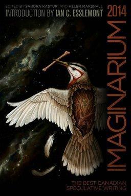 Imaginarium 3 The Best Canadian Speculative Writing-small