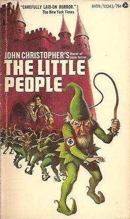 John Christopher The Little People-small