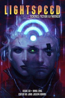Lightspeed Magazine April 2015-small