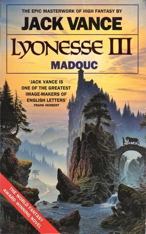 Lyonesse Madouc Jack Vance Grafton-small
