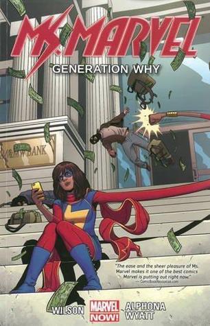 Ms. Marvel Volume 2-small