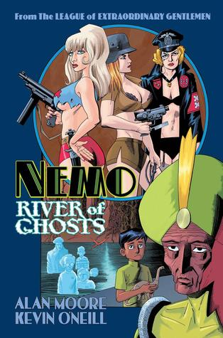 Nemo River of Ghosts-small