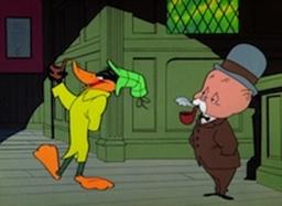 O'Toole_DaffyDuck