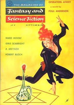 Operation Chaos Poul Anderson magazine-small