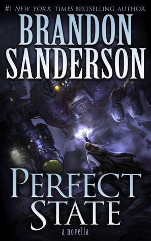 Perfect Slate Brandon Sanderson-small