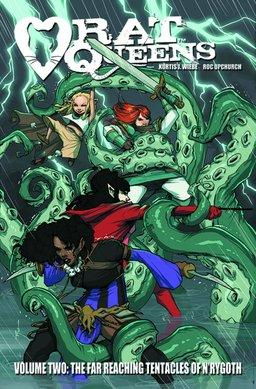 Rat Queens Volume II-small