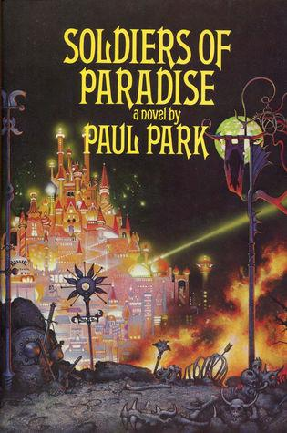Soldiers of Paradise hardcover-small