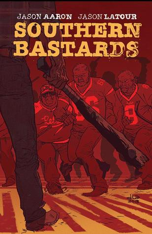 Southern Bastards Issue 1-small
