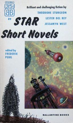 Star Short Novels-small
