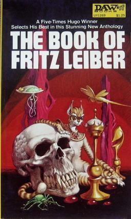 The Book of Fritz Leiber-small
