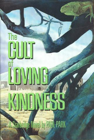 The Cult of Loving Kindness hardcover-small
