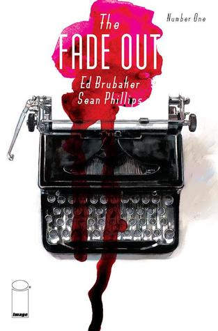 The Fade Out Issue 1-small