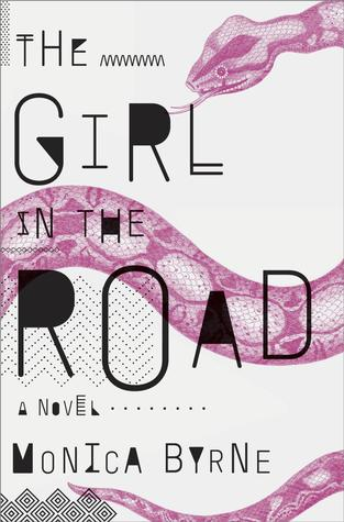The Girl in the Road-small