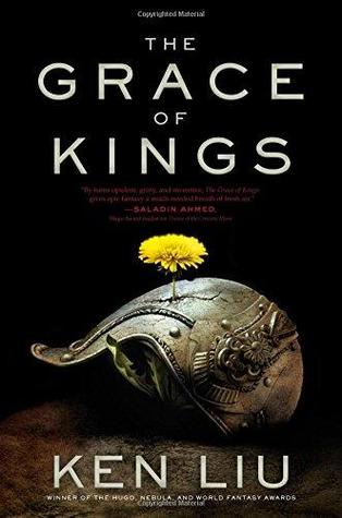 The Grace of Kings-small