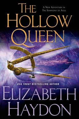 The Hollow Queen Elizabeth Haydon-small