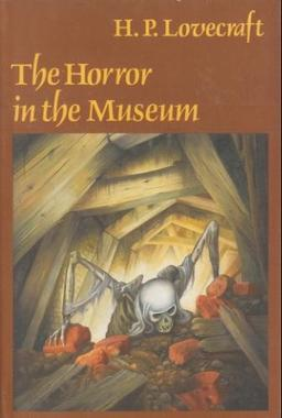 The Horror in the Museum and Other Revisions Raymond Bayless-small