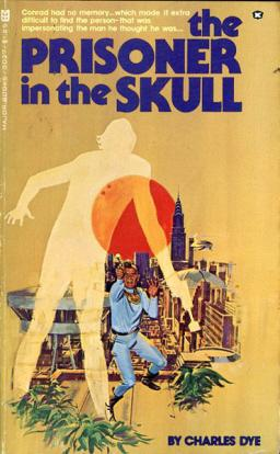The Prisoner in the Skull-small