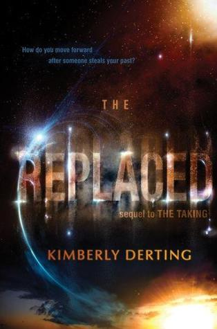 The Replaced-small