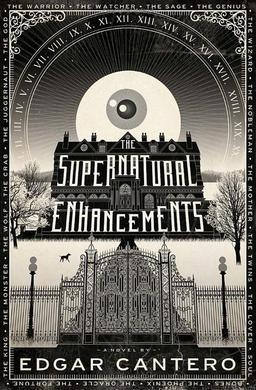 The Supernatural Enhancements-small