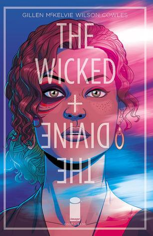 The Wicked + The Divine Issue 1-small