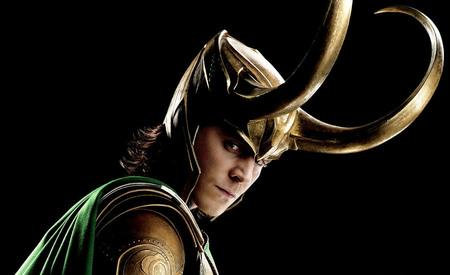Loki, the original bad boy
