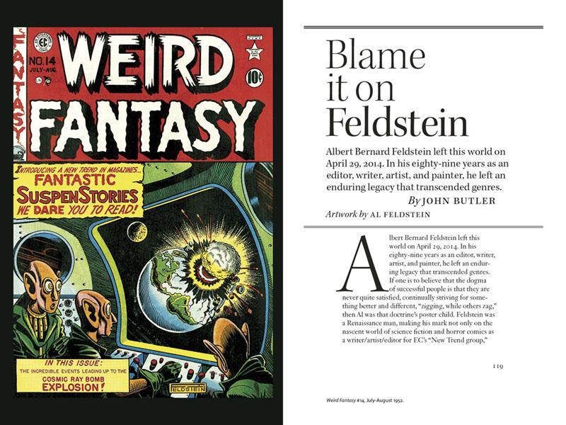 Weird Fiction Review 5 - sample 3