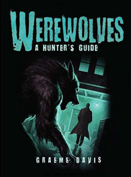 Werewolves A Hunter's Guide-small
