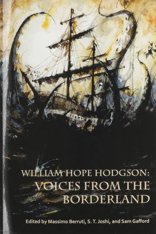 William Hope Hodgson Voices from the Borderland-small