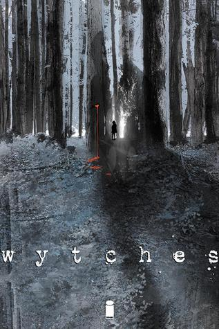 Wytches Issue 1-small