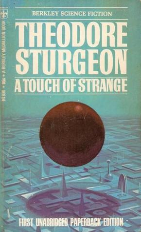 A Touch of Strange 1970-small