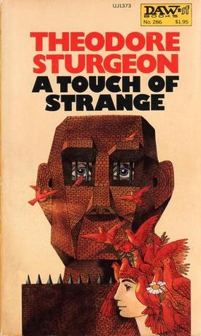 A Touch of Strange DAW-small